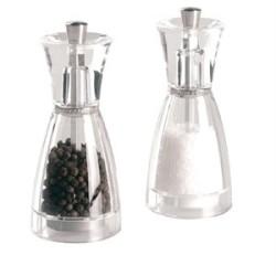 Moulin a sel acrylique Pina