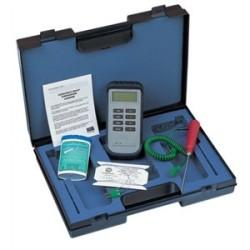 Kit thermometre KM330