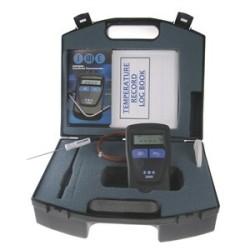 Kit thermometre SVK1 sous vide