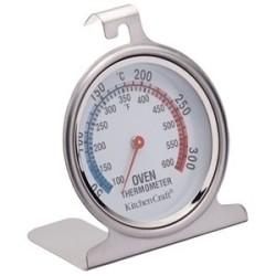 Thermometre de four