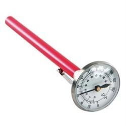 Thermometre de poche avec ecran Hygiplas