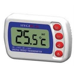 Thermomètre numérique pour...