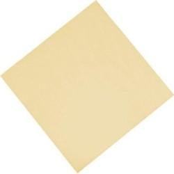 Serviettes en papier écrues - 330 mm - Fasana - Lot de 1500