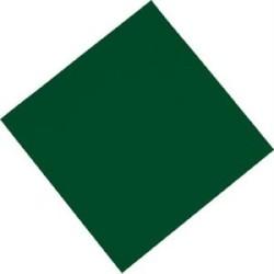 Serviettes en papier professionnelles vertes 330mm Fasana