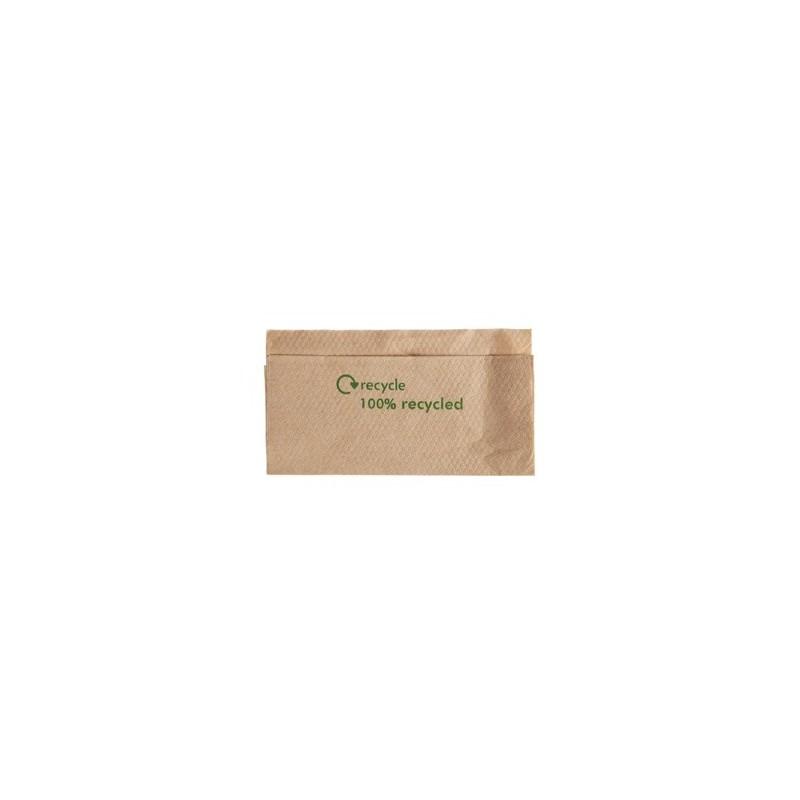 serviettes 1 pli en papier recycle avec distributeur. Black Bedroom Furniture Sets. Home Design Ideas