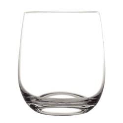 Gobelet arrondi en cristal