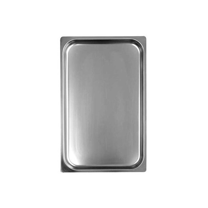 bac gn en inox gn 1 1 150 mm gastromastro group sas. Black Bedroom Furniture Sets. Home Design Ideas
