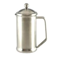Cafetière en acier inoxydable 750ml pro Gastro