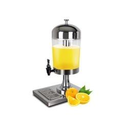 Distributeur de jus de 8 litres pro Gastro