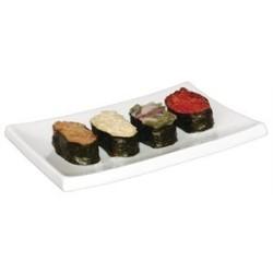 6 ASSIETTES À SUSHI pro Gastro