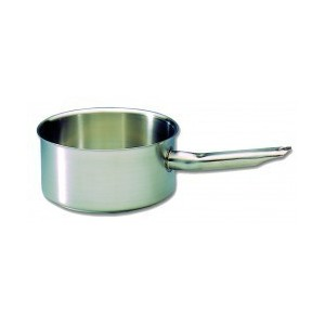 CASSEROLE À QUEUE DIAMÈTRE 14 CM  MATFER BOURGEAT