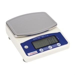 Balance électronique à plateau pro Gastro
