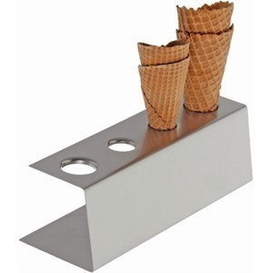 Support pour glaces  pro...