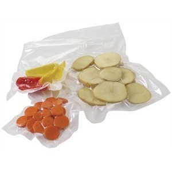 Sacs d'emballage sous vide pro Gastro