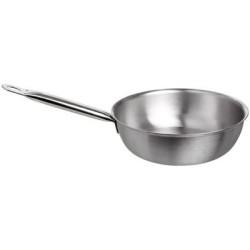 Sauteuse - forme conique pro Gastro