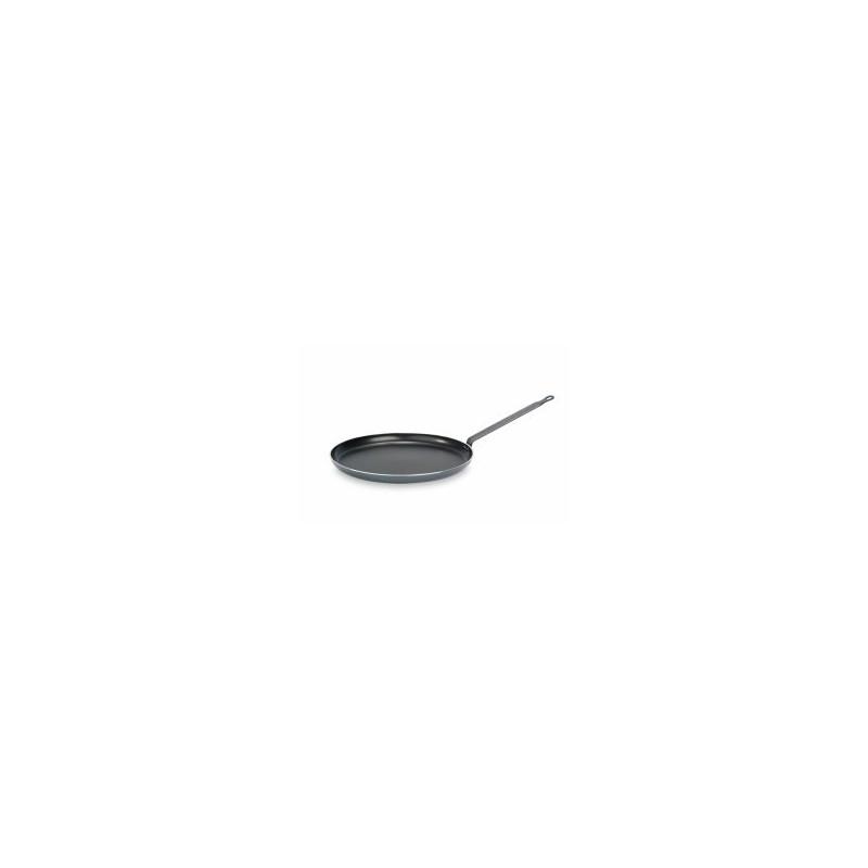Po le cr pes anti adh sive 25 cm professionnel de buyer gastromastro group sas - Poele de cuisine professionnel ...