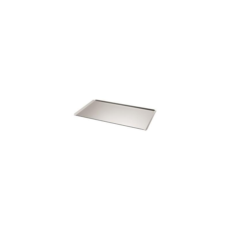Plaque de cuisson en aluminium pro bourgeat gastromastro - Plaque alu pour cuisine ...