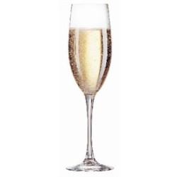 Flûte à champagne Cabernet...