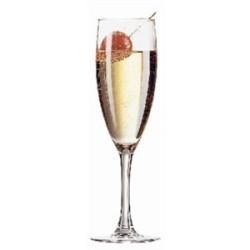 Flûte à champagne Princesa pro Gastro