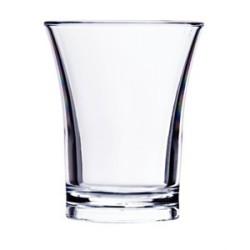 Verre à liqueur en polystyrène pro Gastro