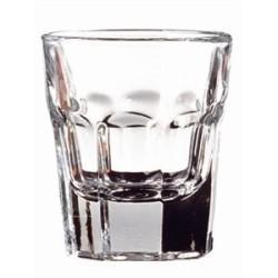 Verres à liqueur Casablanca 40ml pro Gastro