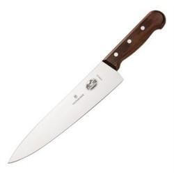Couteau de cuisinier à manche en bois 30,5cm Victorinox