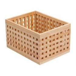 Boîte à pain pro de présentation pro Gastro