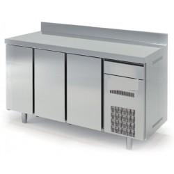 Arriere-bar  3 portes 460 litres