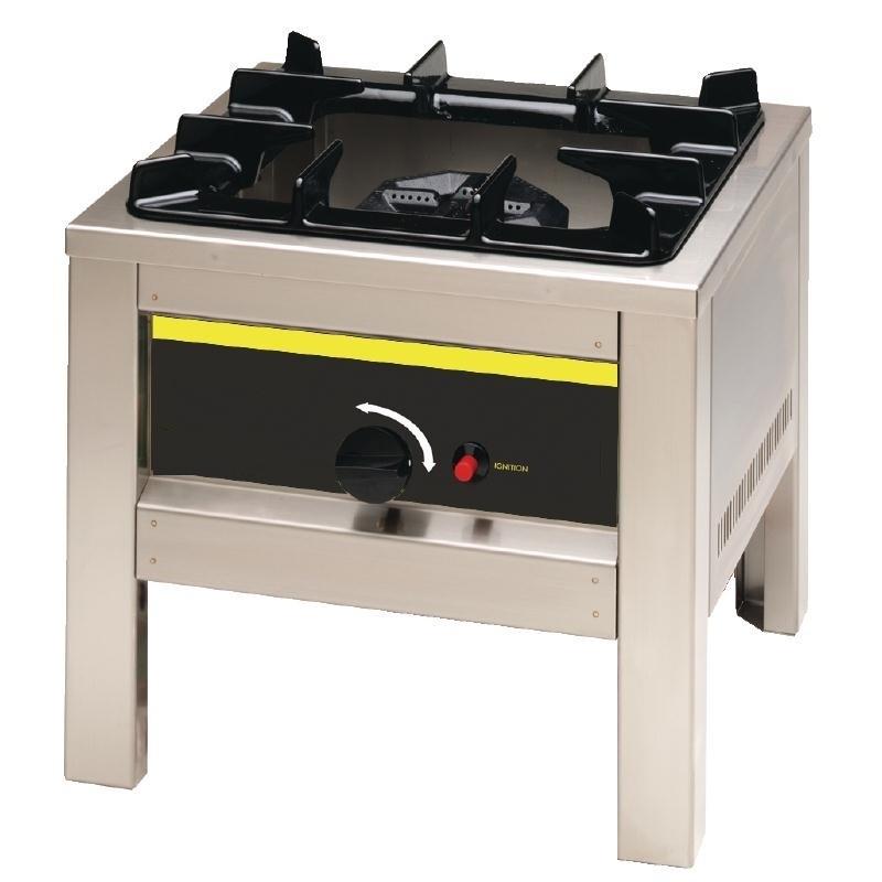 rechaud bas a gaz 1 feu propoane naturel gastromastro group sas. Black Bedroom Furniture Sets. Home Design Ideas