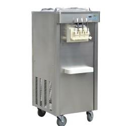 Machine à glaces à l'italienne XL SOFT