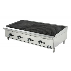 Grillade charcoal gaz XL USA