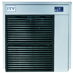 Machine a glacons ITV