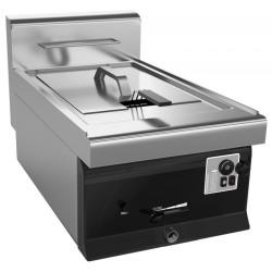 Friteuse électrique professionnel  380v