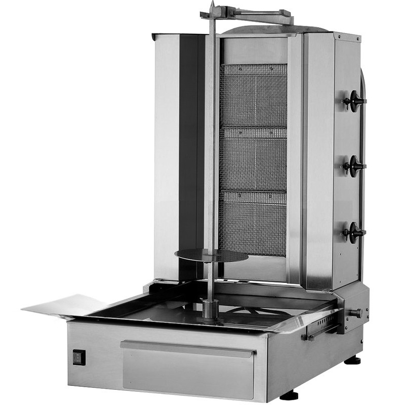 kabob machine