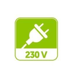 Four pizzas professionnel électrique - 4  pizzas - Paiement 4X  - 230V / 380V - Thermostat 450 °C - 4 x 34 cm