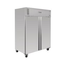 PREMIUM - Armoire réfrigérée négative - GN 2/1 - 1400 L. - Paiement 4X - Inox - Garantie 2 ans - Classe ST