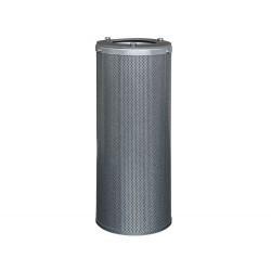 Cylindre destructeur d'odeurs a charger en charbon