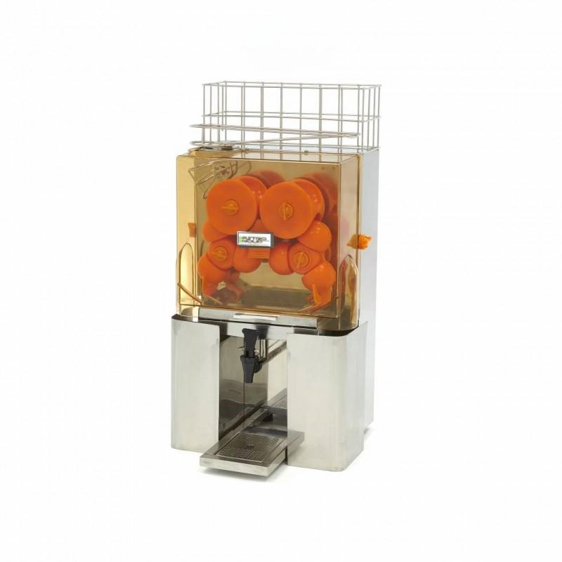 machine jus d 39 orange presse agrumes avec robinet. Black Bedroom Furniture Sets. Home Design Ideas
