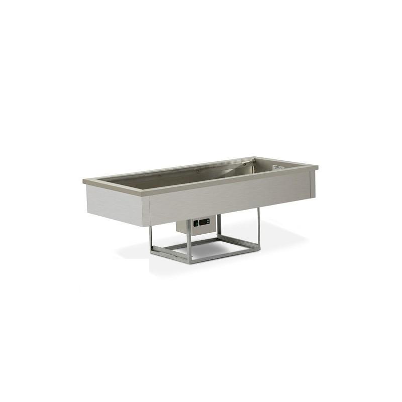 meuble buffet self service chauffant 3 gn1 1 gastromastro group sas. Black Bedroom Furniture Sets. Home Design Ideas