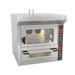 Four à sole électrique boulanger modulaire MF