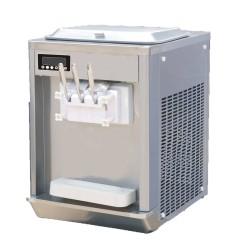 Machine à glaces à l'italienne - Soft - - 2 parfums+ MIX