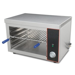 Toasters grill