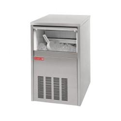 Machine à glacons 22 kg professionnel glacons cubiques