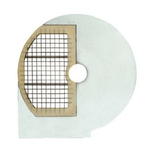 Disque cube 8 x 8 mm