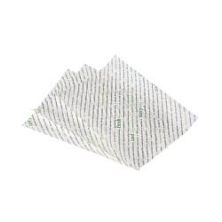 Papier sulfurisé - imprimé - lot de 500