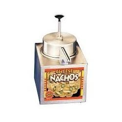 Distributeur liquides chauffées
