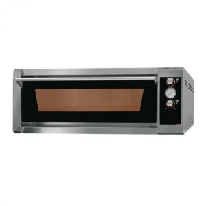Four pizzas professionnel - LARGE LUX - 230V / 380V - 4 x 34 cm