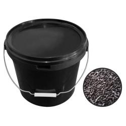 Seau de charbon actif - 8 kg