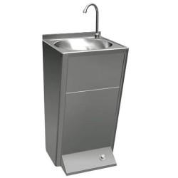 Lave-mains - autonome-