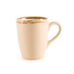 Lot de 6 mugs 'mousse' Kiln...
